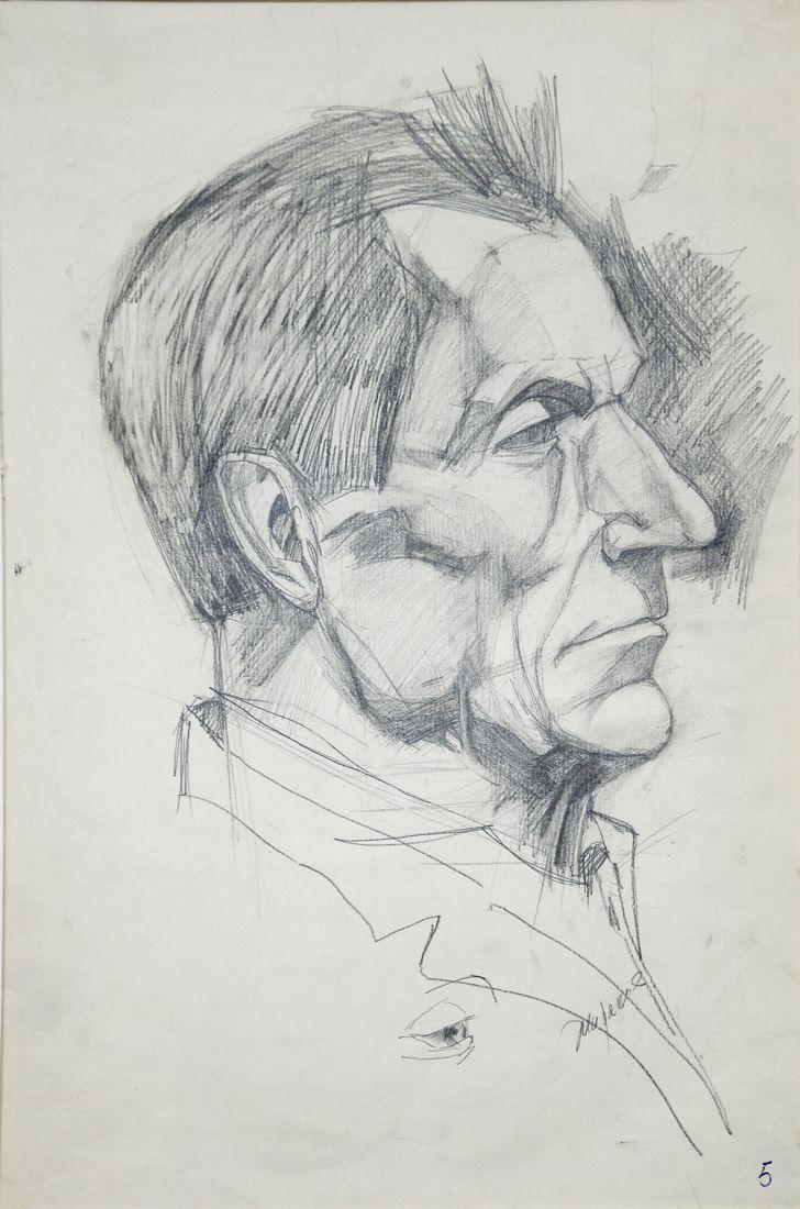 Жиряков Павел, 4 кл.,выпуск 1973г.