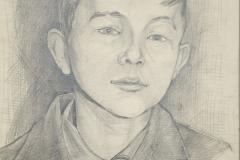 Куклин Сергей, 3 кл.,выпуск 1973г.