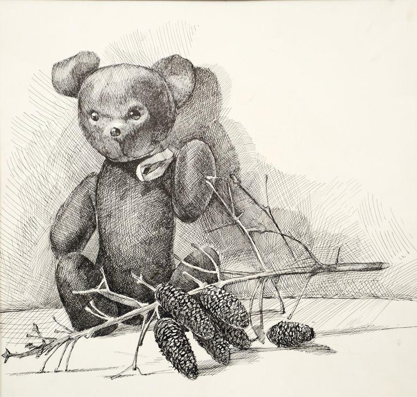 Ворончихин Миша, 3 кл.,выпуск 1985г.