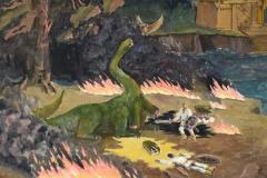 Бажанов Сергей, 4 кл.,выпуск 1989г.