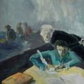 Васильев Андрей, 4 кл.,выпуск 1998г.