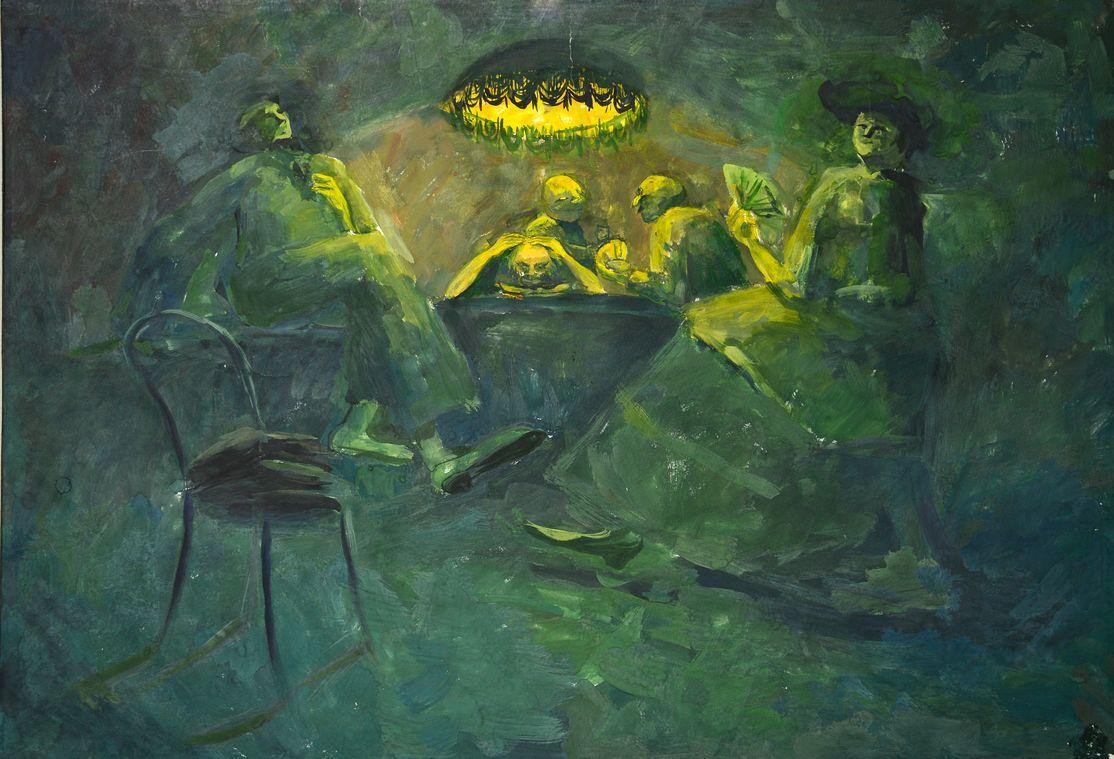 Мельникова Наташа, 4 кл.,выпуск 2002г