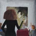 Моисеева Женя, 1 кл.,выпуск 2003г.