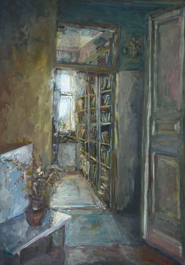 Шакирова Саша, 3 кл.,выпуск 2004г.