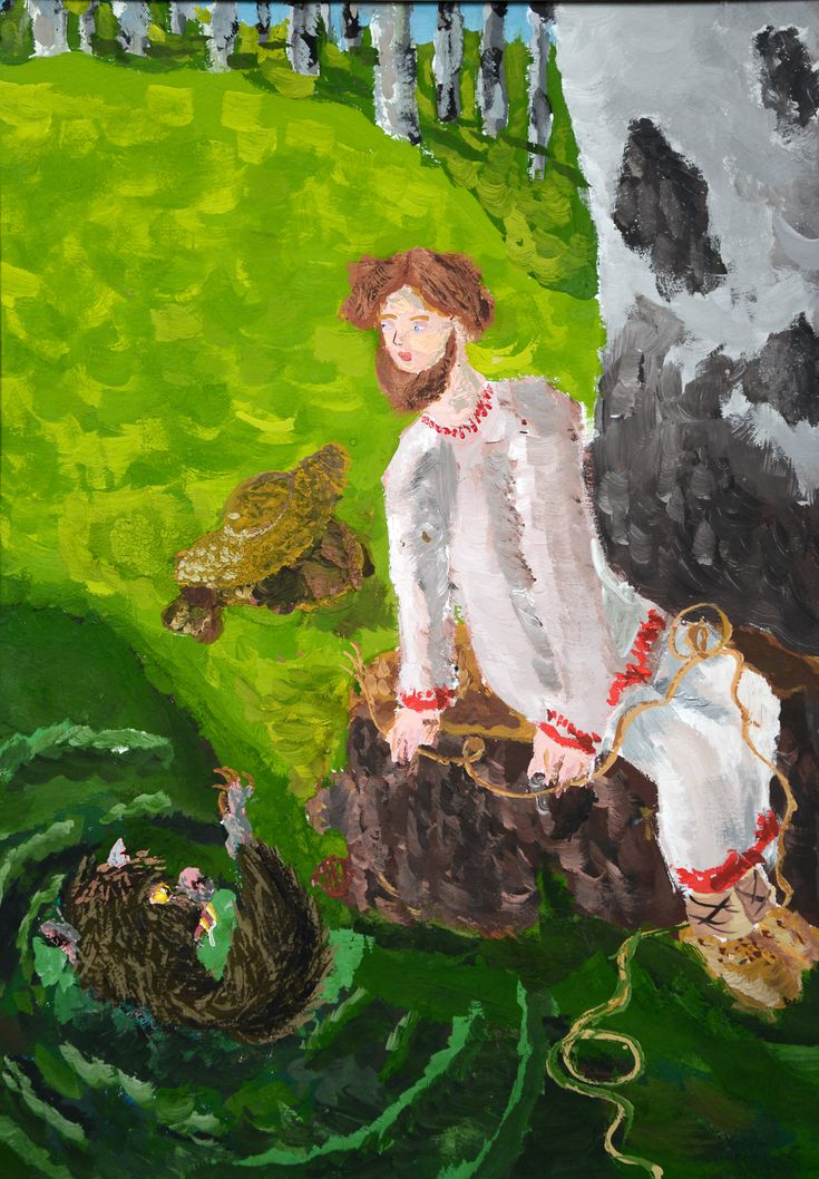 Бессонова Катя, 1 кл.,выпуск 2009г.