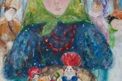Завгородняя Таня, 3 кл.,выпуск 2010г.