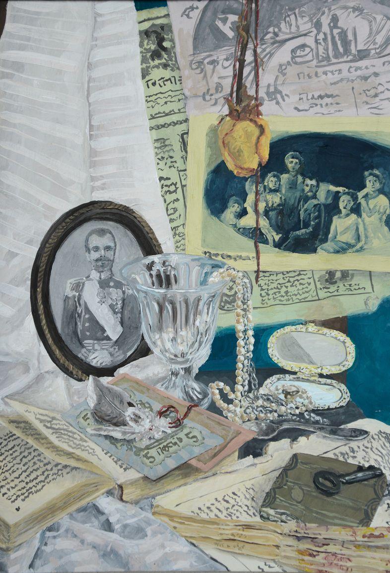 Кузнецова Софья, 4 кл.,выпуск 2013г.