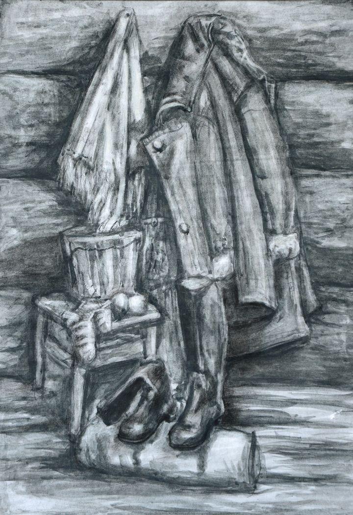 Буханова Маша, 4 кл.,выпуск 2014г.