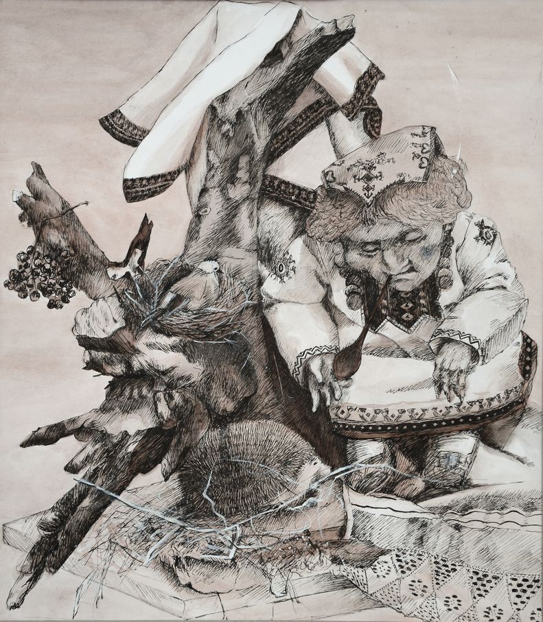 Яндимирова Настя, 3 кл.,выпуск 2015г.