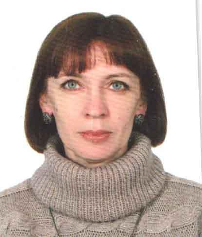Орлова Алла Алексеевна