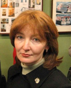 Санникова Елена Анатольевна